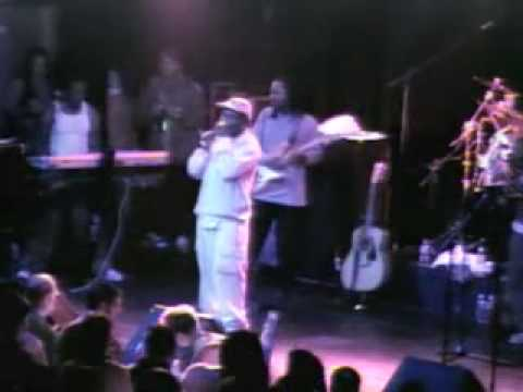 Barrington Levy  - Vice versa love -