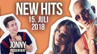 NEW HITS 15 Juli 2018 Filtr Finest