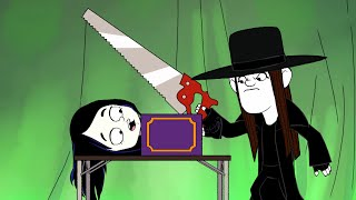 Undertakers new trick leaves Paige speechless on Camp WWE WWE Network Exclusive