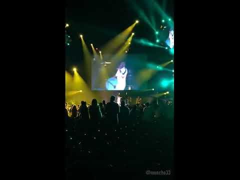 Power to the People benefit concert in San Juan, Puerto Rico (Instagram stories)
