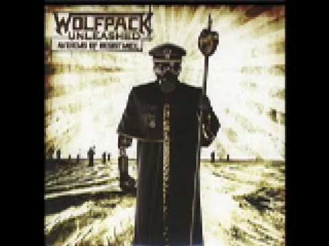 Wolfpack Unleashed by Wolfpack Unleashed