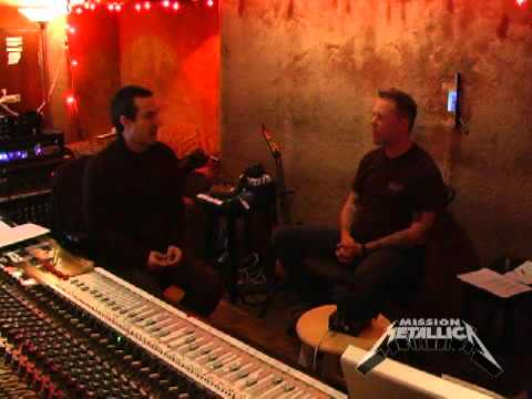 Mission Metallica: Fly on the Wall Clip (August 8, 2008) Thumbnail image