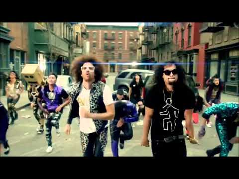 2010 Best Party Songs Mix By Dj Danger LMFAO Black Eyed Peas & More