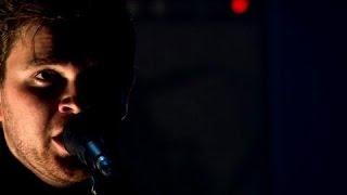 NME Awards with Austin, Texas: Royal Blood rip through