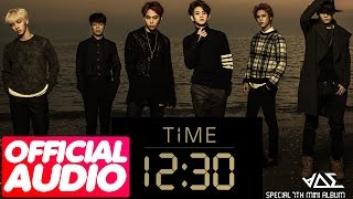 [MP3/DL]01. BEAST/B2ST (비스트) - 12:30 [7th Mini Album TIME]