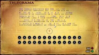 Broken Sword 5: The Serpent's Curse (Telegram Cipher Solved) Xbox One