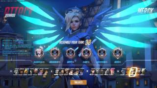 Bronze Overwatch Competitive #10 - Welcome to Elo Hell