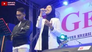 4 7 MB] Download Lagu NISSASABYAN DEEN ASSALAM LIVE CONCERT