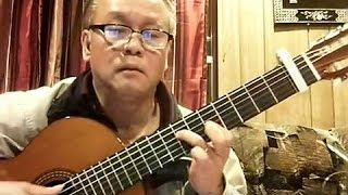 Vì Đó Là Em (Diệu Hương) - Guitar Cover