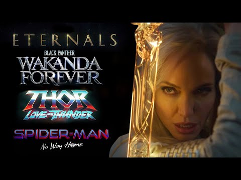 MCU-Phase-4-Teaser-Trailer-Eternals-Black-Panther-Wakanda-Forever-Thor-Love-And-Thunder