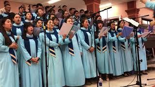 Bộ lễ Ca Lên Đi 2 - Kinh Thương Xót và Kinh Vinh Danh
