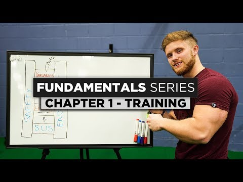 The Fundamentals Series (Chapter 1: Training Basics & Theory