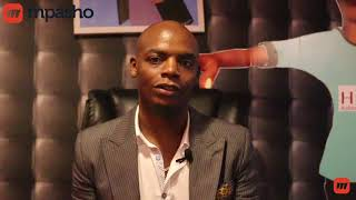 'Almost 2yrs ago I was auctioned and went bankrupt', Hisia founder Jimmy Gait open up