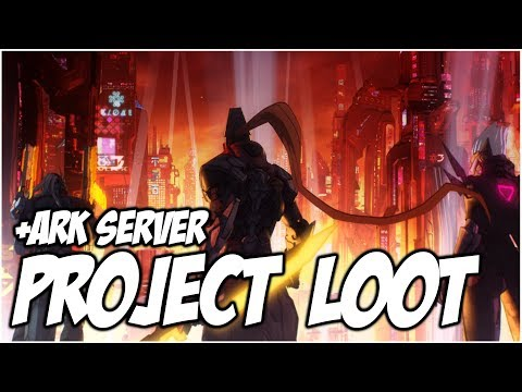 PROJECT CAPSULES ARE AWESOME + ARK Server Announcement! | League of Legends