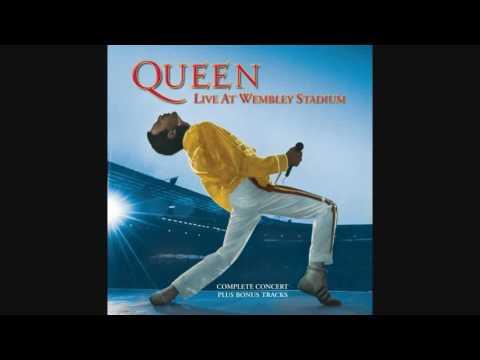 Big Spender/Radio Ga Ga (Live At Wembley'86)