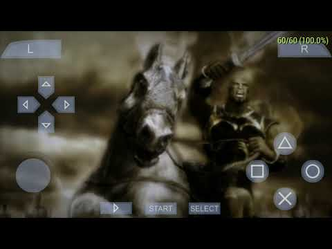Game 2-GOD OF WAR(COO) for PPSSPP