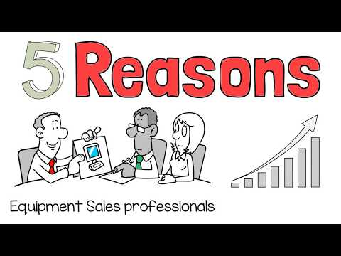 5 Reasons to Offer Leasing As a Sales Tool