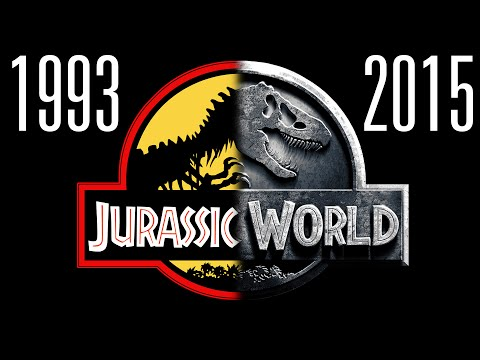 """""""We Love Dinosaurs""""  A Tribute to the Past & Future of Jurassic Park"""