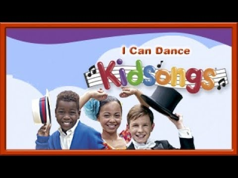 Mexican Hat Dance from Kidsongs: I Can Dance  Kids Dance Songs  PBS Kids Top Songs For Kids