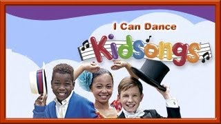 Mexican Hat Dance from Kidsongs: I Can Dance | Top Songs For Kids