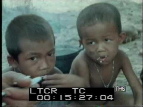 Cambodia - Khmer Rouge  - 1979