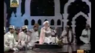 Qtv Shab-e-Meraj 2010- Namaz Tum Ko Bulati Hai Momino- Prof Abdul Rauf Roofi
