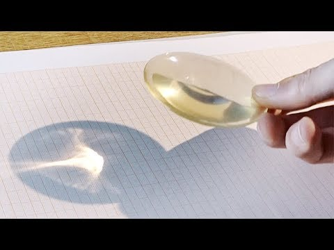 #4 EN - How to make Optical Lenses
