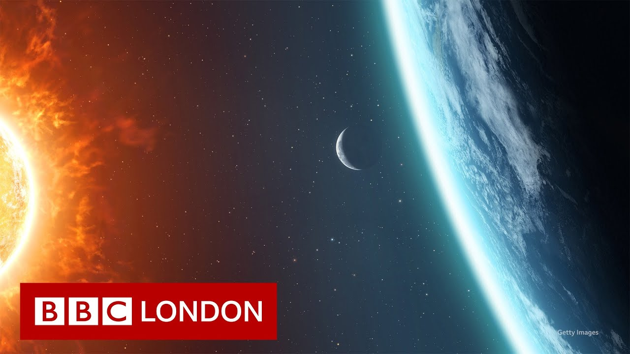 How to watch a partial solar eclipse in June 2021