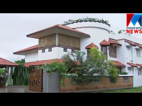 Landscaping veedu manorama news youtube for Manorama veedu photos