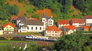 The Beautiful Waterways of Alsace & Lorraine, France   European Waterways
