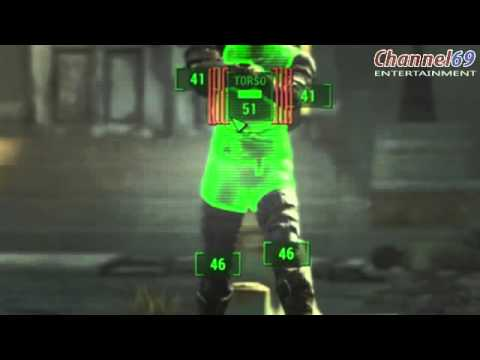 how to keep all factions fallout 4