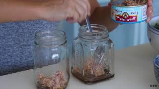 Gosia Cano Salad Jar
