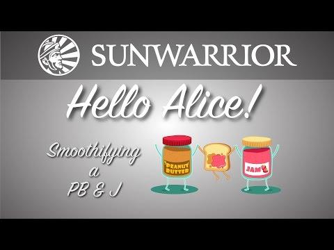 PB&J Superfood Smoothie | Hello Alice