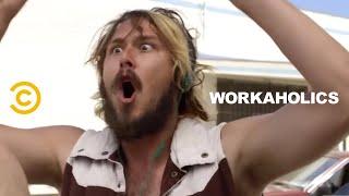 Workaholics - Montez vs. Karl thumbnail