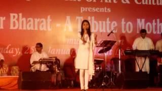 Man Mandira song from Katyar Kaljat Ghusli By Gautami Hede