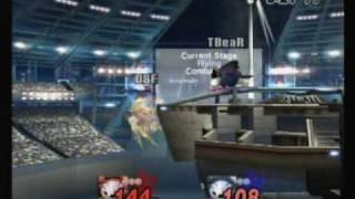 Grand Finals - DSF (Meta) Vs. Tear Bear (Meta) 3 (Set 1)