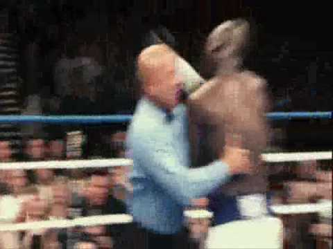 Download Rocky Balboa vs Mason Dixon part 1