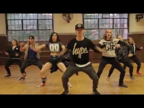Pass That Dutch - Missy Elliott; Choreography by @dustinpym