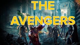 Movie Spoiler Alerts - The Avengers (2012) Video Summary