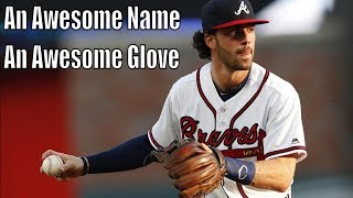 Dansby Swanson Defensive Highlights