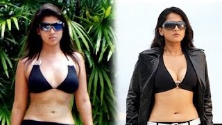 Anushka is Better than Nayanthara Says Kollywood Circle