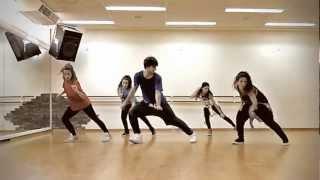 Repeat youtube video Austin Mahone - Say Somethin | Dance | BeStreet