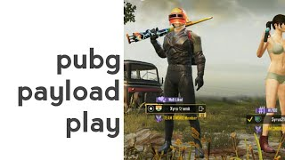 pubg payload
