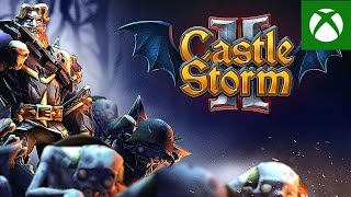 Vídeo CastleStorm II