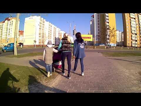 Как снимает экшн камера SJCAM 4000 WiFi Air