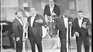 The Golden Gate Quartet - You Better Run