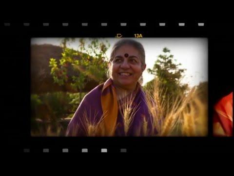 The Vandana Shiva Home Rule Tour - 2015 - Mamiya Theatre, Oahu