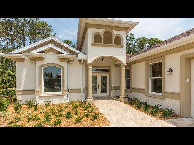 Hurricane Proof Certified Green Home. Model Lana.