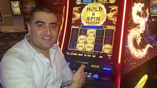 Live Stream Slot Play In LAS VEGAS Bellagio Casino