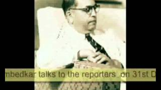 Dr Bhimrao Ambedkar Interview-1955